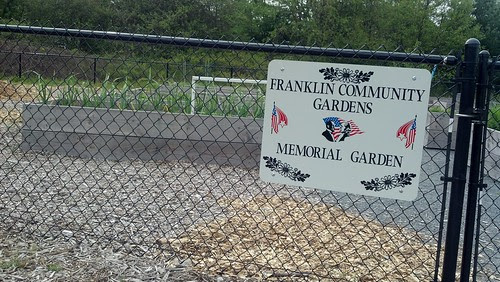 Franklin, MA: Community Gardens
