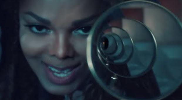 Janet Jackson (Foto: Reprodução)