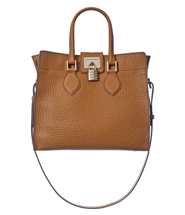 Roberto Cavalli 'Florence' Bag - merino calf leather with a resistant grain