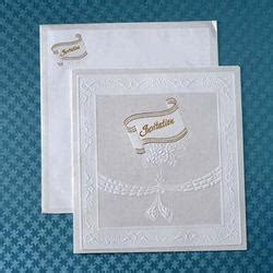 Wedding Cards in Chennai, Tamil Nadu   Wedding Invitation