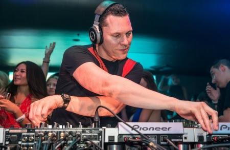 DJ Tiesto Club Life 371