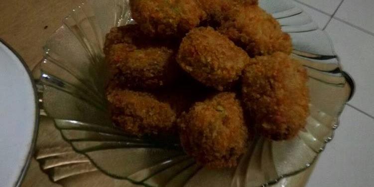 Resep Banana Nugget Oleh Ummu Fatimah (Rizki Ekawaty)