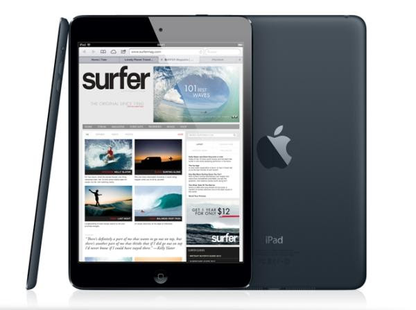 Previsão: Apple pode lançar iPad mini de baixo custo
