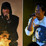 Eminem Ties Jay-z As Rapper With Third Most Top 10 Hits Ever - Xxlmag.com