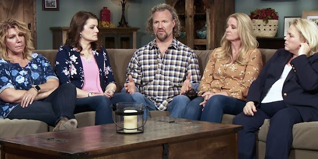 Sister Wives: What We Know About The 'My Sisterwife's Closet' Company