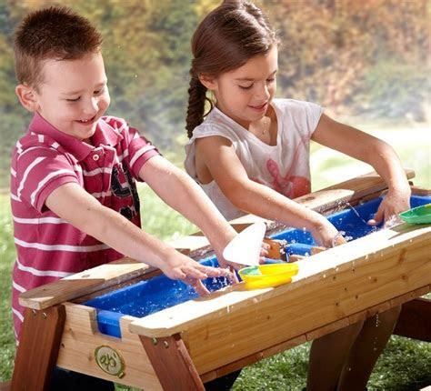 axi sand wasser picknicktisch nick  sempre toys