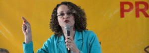 Luciana Genro: Pedido de impeachment é Desprezível
