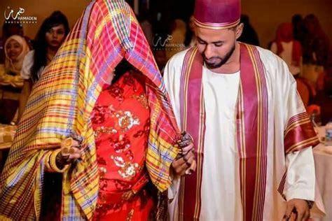 #Jirtig : #Traditional #Sudanese #Wedding   Wedding