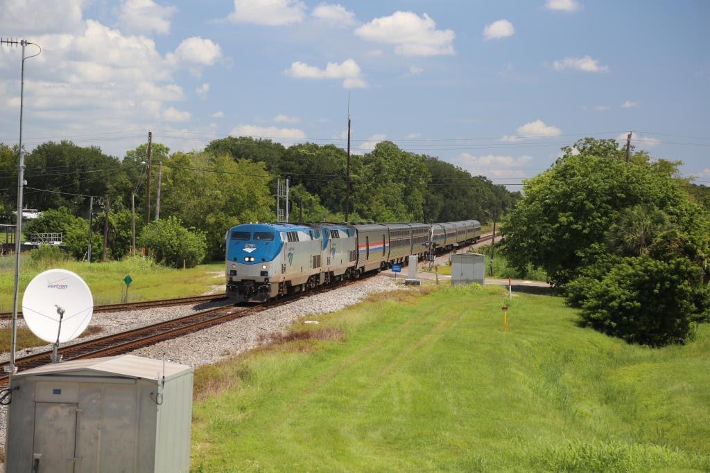 Plant City, FL - RailfanLocations