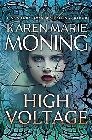 Kitap Yorumu: High Voltage | Karen Marie Moning