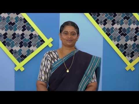 பாடுவோம் படிப்போம் Std 4 TM English Noun Kalvi TV