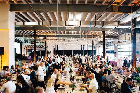 Sunday Supper Benefit At Union Market   Metro Weekly