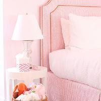 pink-monogrammed-storage-basket - Design, decor, photos, pictures ...