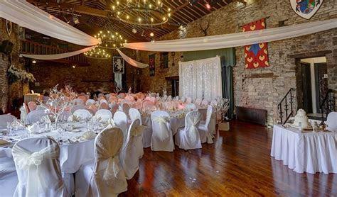 BEST WESTERN Park Hall Hotel & Leisure Club Wedding Venue