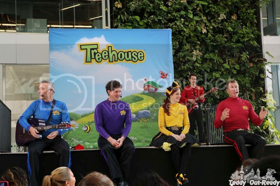 The Wiggles Treehouse