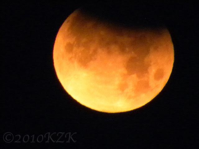 DSCN5817 26 JUN 10 Lunar Eclipse