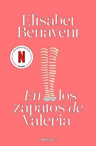 Descargar En los zapatos de Valeria (Saga Valeria 1) de ...