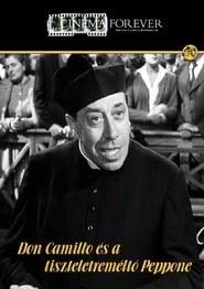 Don Camillo és a tiszteletreméltó Peppone online videa néz online teljes alcim letöltés hd blu-ray 1955
