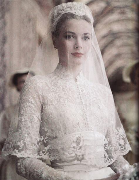 Princess Grace · A White Carousel