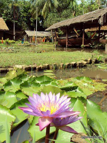 Sabah Museum (Heritage Village)