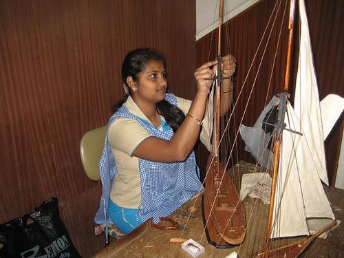 model rigging Mauritius