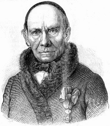 id. Bartal György (1785–1865) magyar királyi u...