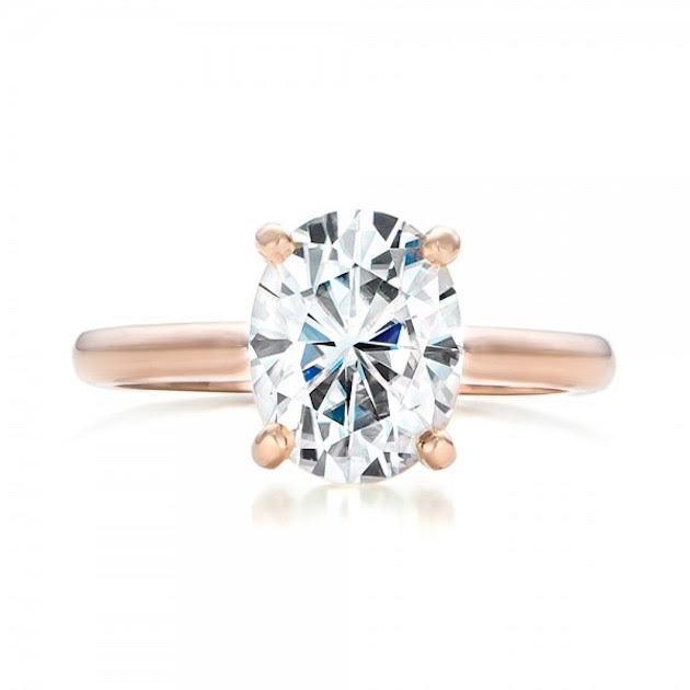 10 Gorgeous Engagement Ring Trends for 2016 | Joseph Jewelry | Bridal Musings Wedding Blog 42