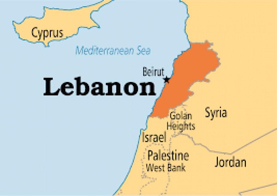 Ο λιβανέζικος στρατός «άνοιξε πυρ» κατά τριών ισραηλινών drones