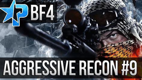 bf ma coyote  aggressive recon battlefield