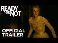 Pesugihan Ala Barat Itu Ternyata Ada,Review Film Ready Or Not