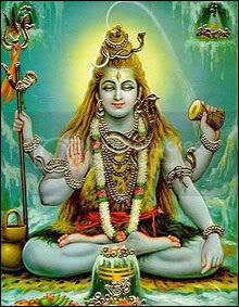 Lord Siva 1