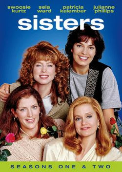 Sisters - Seasons One and Two