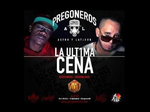 Pregoneros nos presentan; La Ultima Cena (Audio) | 2016 | Venezuela
