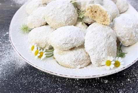 italian sugar cookie recipe