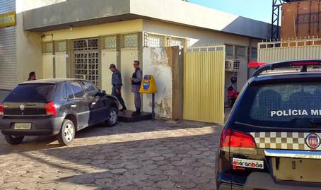 Três agências dos correios são assaltadas em menos de 24 hs, inclusive Chapadinha