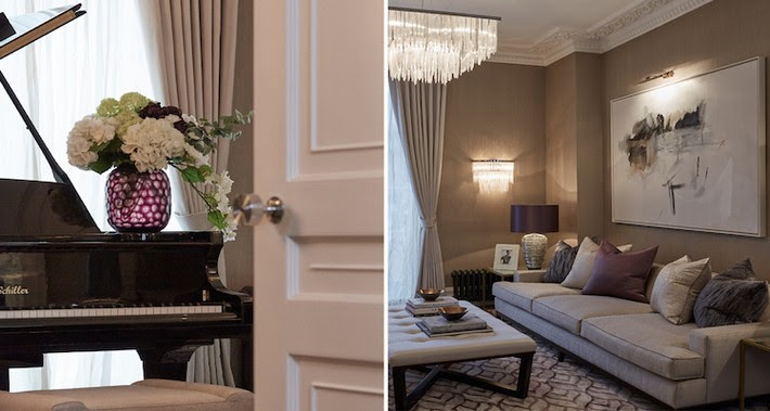 World's Most Famous Interior Designers Series: Kelly ...