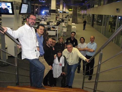 Hautagaua del 1 de marzo de 2009, Elecciones Autonómicas