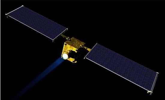 As estratégias da NASA para desviar um asteroide