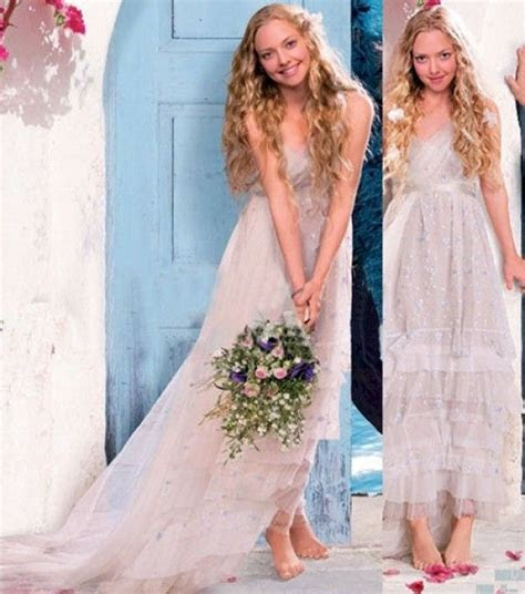 The 10 Best Movie/TV Wedding Dresses of All Time   Mamma