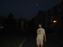 Stevens In The Dark