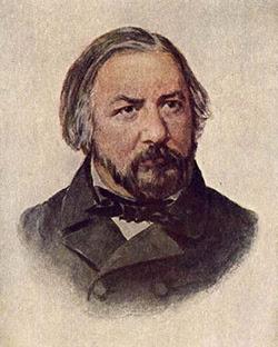 М.Глінка