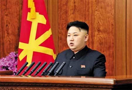 Triều Tiên, Kim Jong Un
