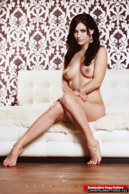 Shoshana bush naked fake #7