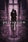 Title: Persuasion, Author: Martina Boone