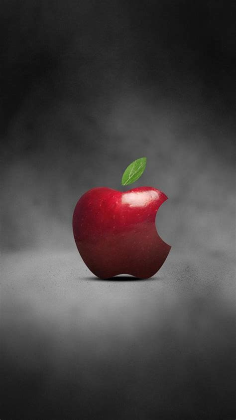 Apple Logo iPhone 6 Wallpapers 127   HD iPhone 6 Wallpaper