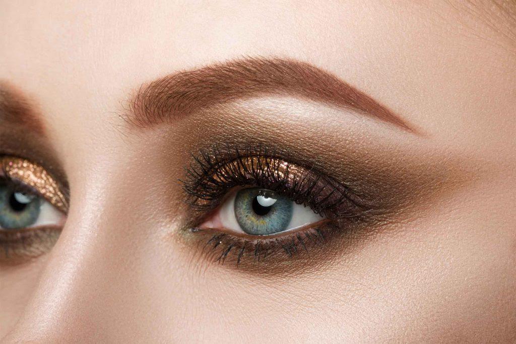 Best eyeshadow for blue eyes 4 free