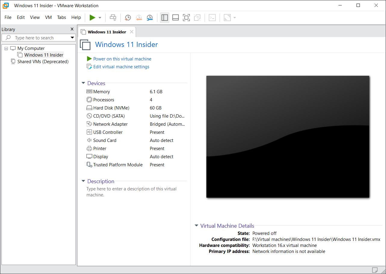 Software-update: VMware Workstation Pro 16.2.0 - Computer - Downloads
