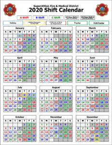 Calendar Page 2021 Abc Shift Calendar
