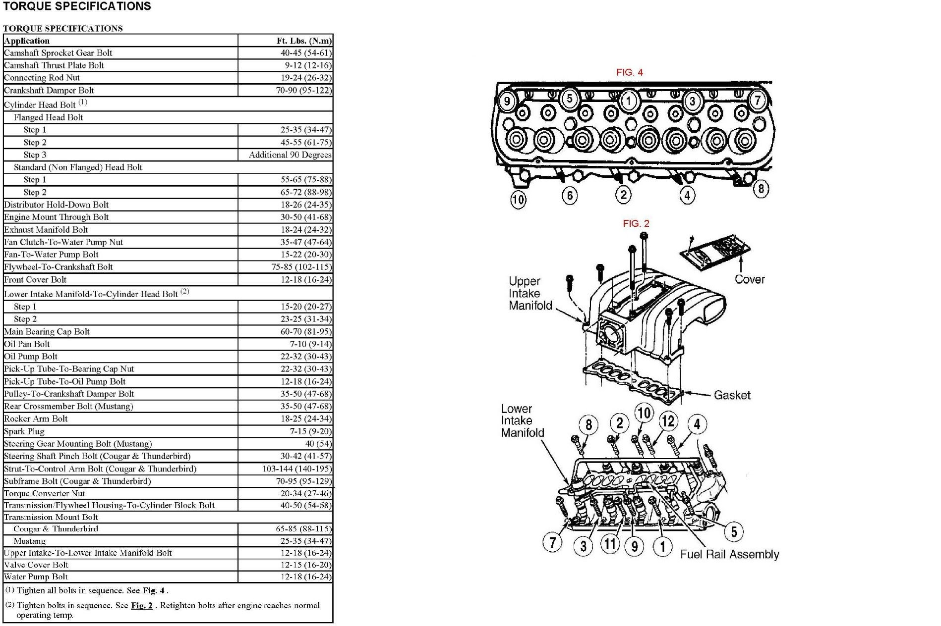 Bf47ab 1993 Mustang Gt Wiring Diagram Wiring Library