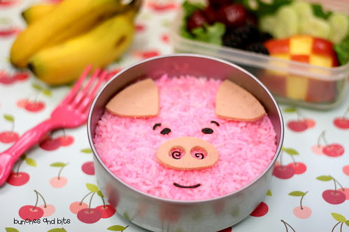 Pink Piggy